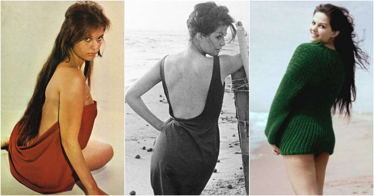 51 Claudia Cardinale Big Butt Pictures Will Send Chills Down Your Spine