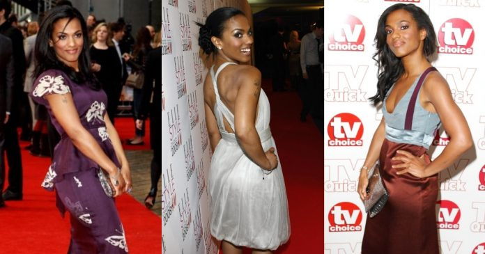 51 Freema Agyeman Big Butt Pictures Will Drive You Nuts