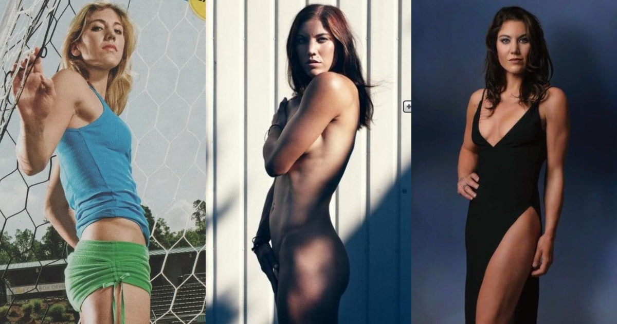 51 Hope Solo Big Butt Pictures Will Send Chills Down Your Spine