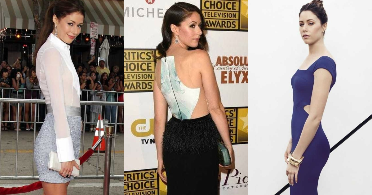 51 Hottest Amanda Crew Butt Pictures Are Truly Astonishing