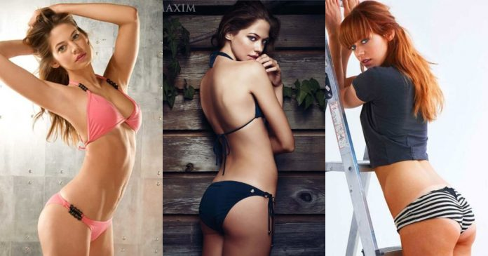 51 Hottest Analeigh Tipton Butt Pictures Uncover Her Attractive Assets