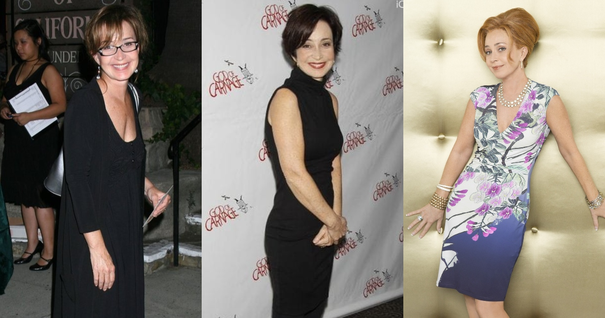 51 Hottest Annie Potts Butt Pictures Are Truly Astonishing