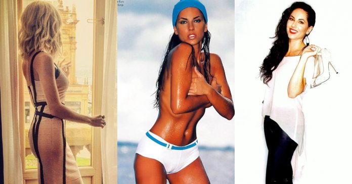 51 Hottest Bárbara Mori Butt Pictures Are Truly Astonishing