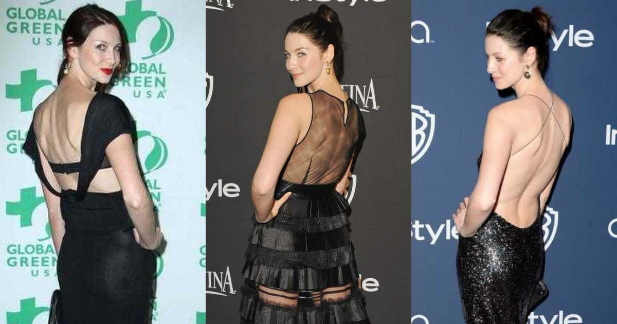 51 Hottest Caitriona Balfe Butt Pictures Uncover Her Attractive Assets
