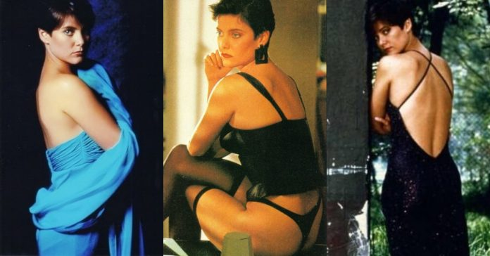 51 Hottest Carey Lowell Butt Pictures Uncover Her Attractive Assets