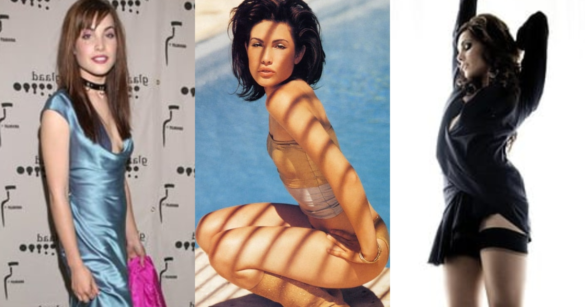 51 Hottest Carly Pope Butt Pictures Uncover Her Attractive Assets