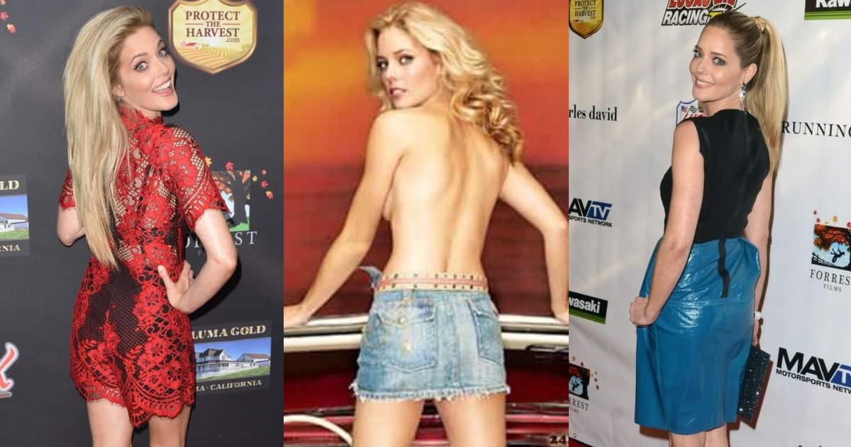 51 Hottest Christina Moore Butt Pictures Are Truly Astonishing