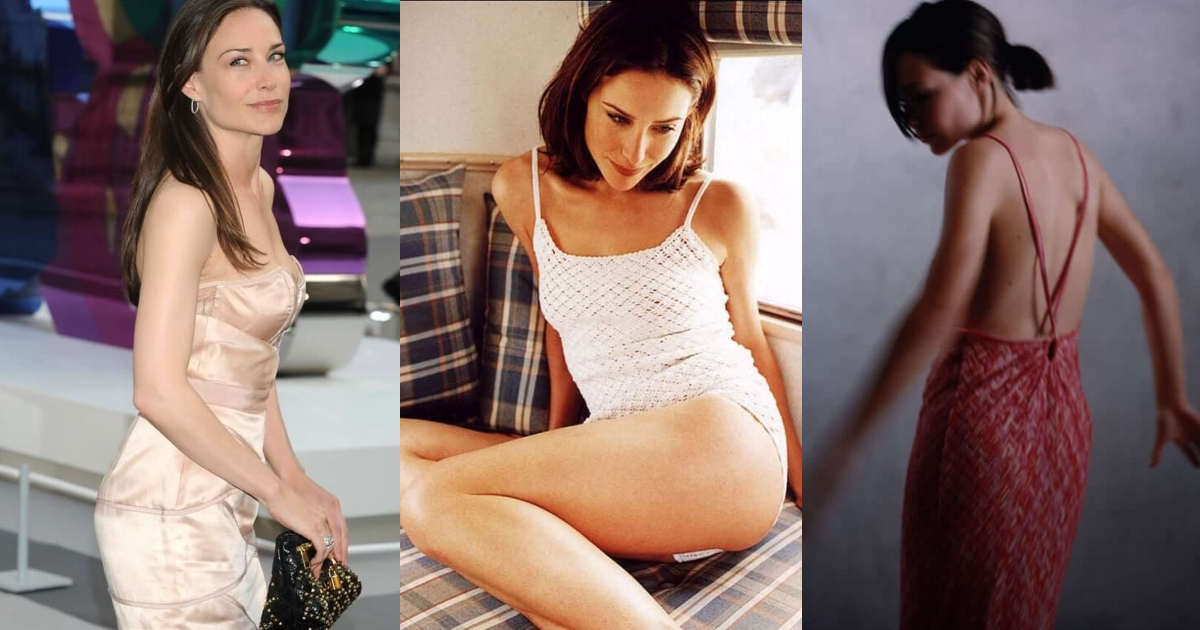 51 Hottest Claire Forlani Butt Pictures Are Truly Astonishing