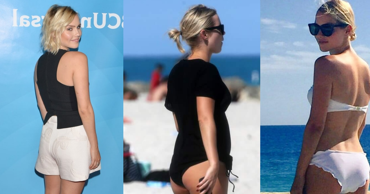 51 Hottest Claire Holt Butt Pictures Uncover Her Attractive Assets