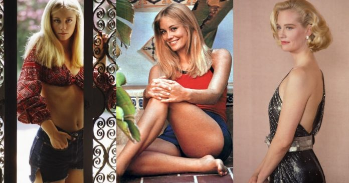 51 Hottest Cybill Shepherd Butt Pictures Uncover Her Attractive Assets