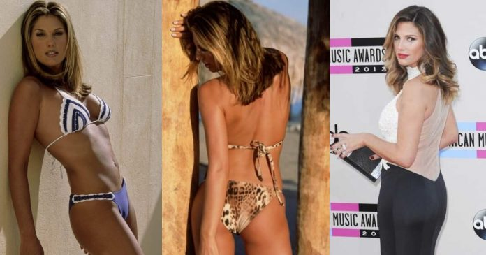 51 Hottest Daisy Fuentes Butt Pictures Uncover Her Attractive Assets