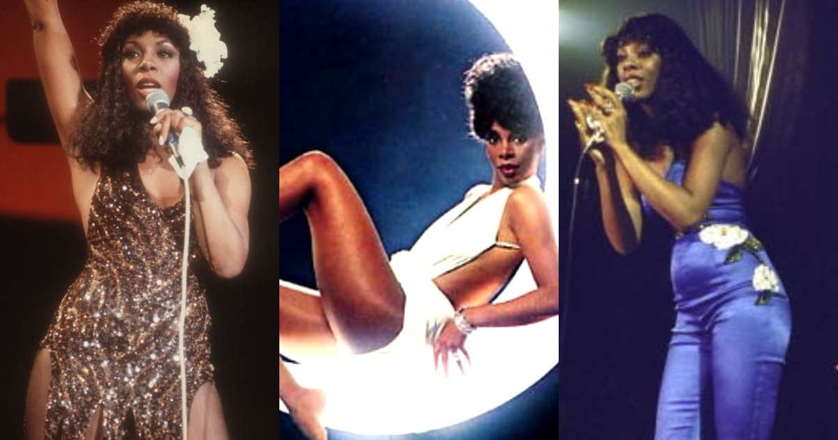51 Hottest Donna Summer Butt Pictures Uncover Her Attractive Assets