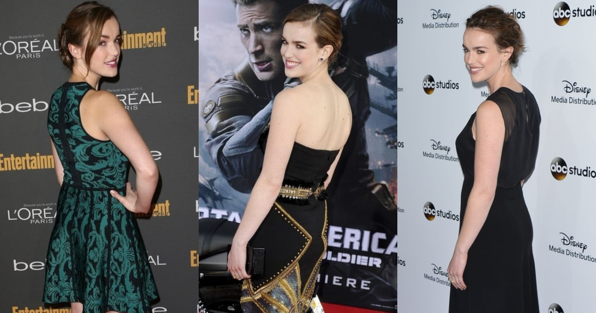 51 Hottest Elizabeth Henstridge Butt Pictures Uncover Her Attractive Assets