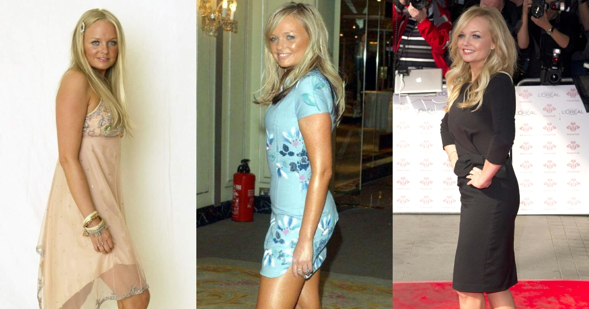 51 Hottest Emma Bunton Butt Pictures Uncover Her Attractive Assets