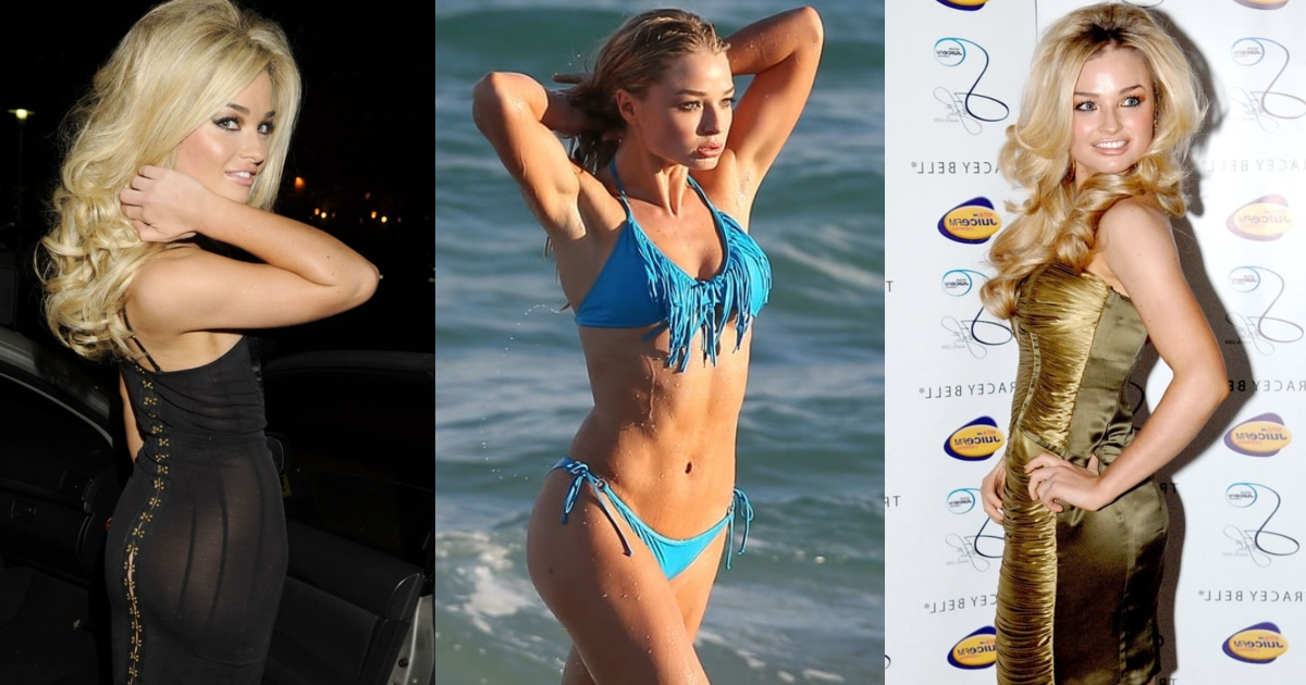 51 Hottest Emma Rigby Butt Pictures Are Truly Astonishing