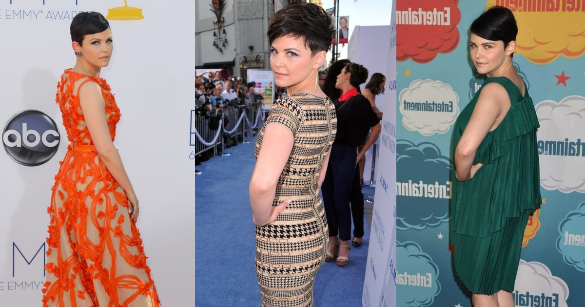 51 Hottest Ginnifer Goodwin Butt Pictures Are Truly Astonishing
