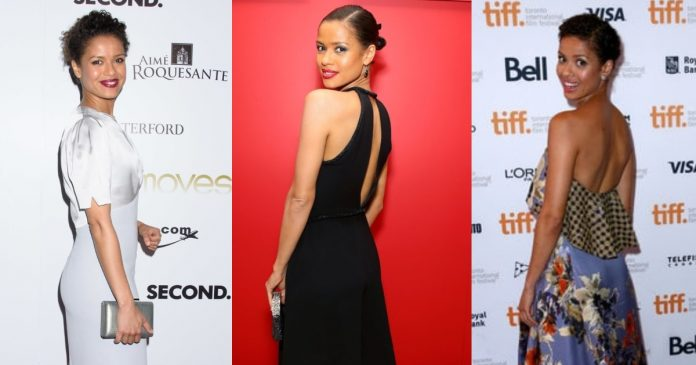 51 Hottest Gugu Mbatha-Raw Butt Pictures Uncover Her Attractive Assets