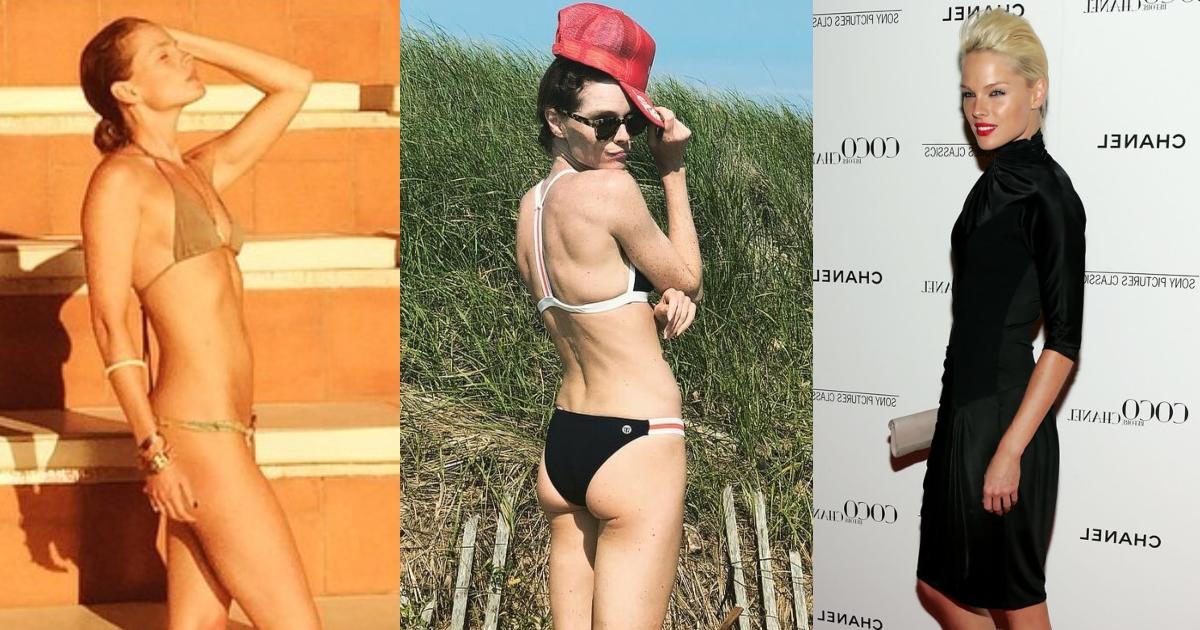 51 самая горячая фотография Кейт Наута с задницей, раскрывающая ее привлекательные активы