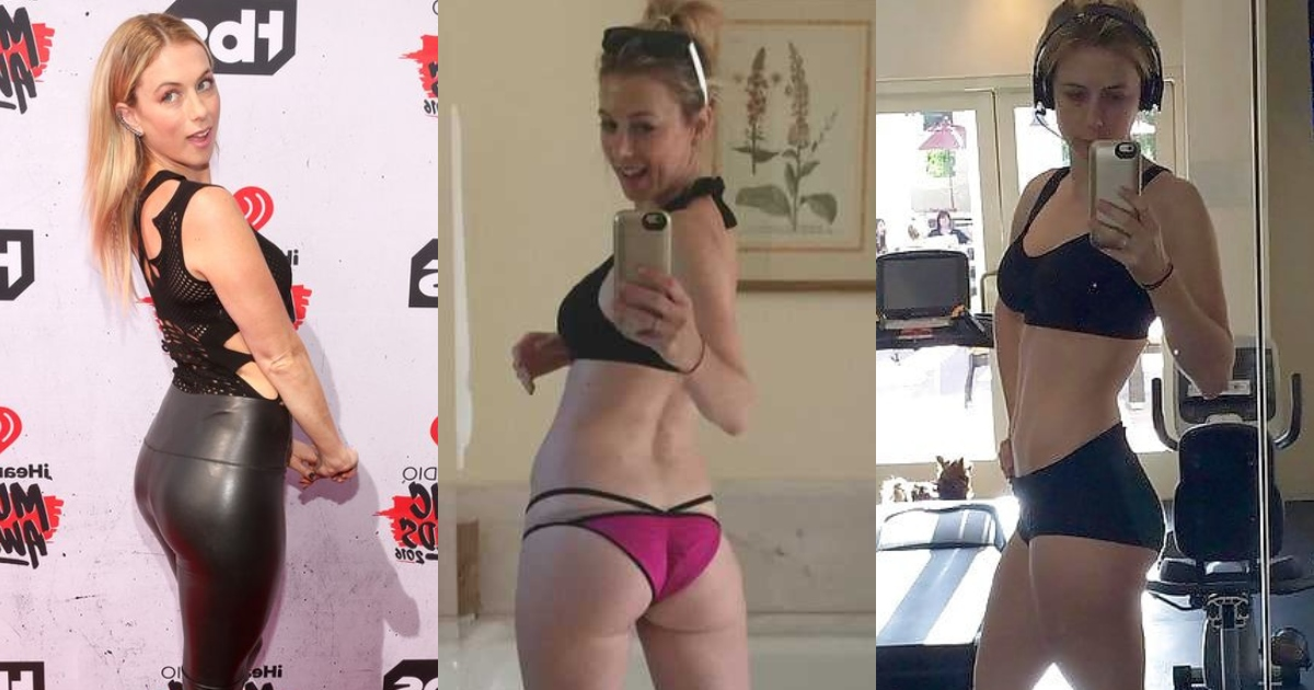 51 Iliza Shlesinger Big Butt Pictures Will Make You Fall In Love