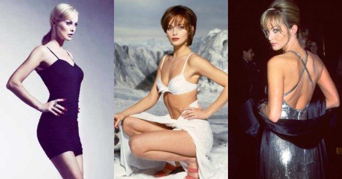 51 Izabella Scorupco Big Butt Pictures Will Send Chills Down Your Spine
