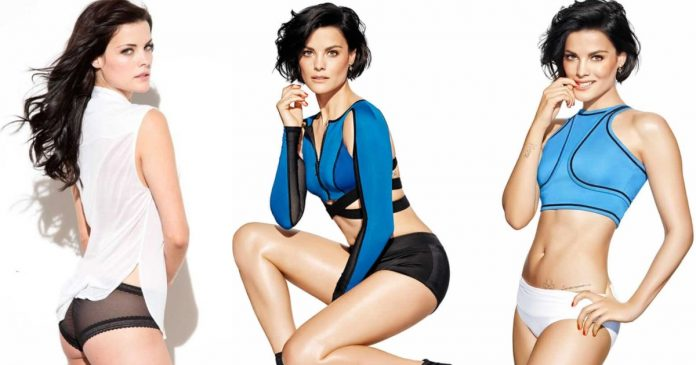 51 Jaimie Alexander Big Butt Pictures Define Natural Beauty