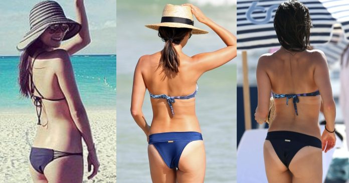 51 Jamie Chung Big Butt Pictues Will Remind You Of Kamasutra