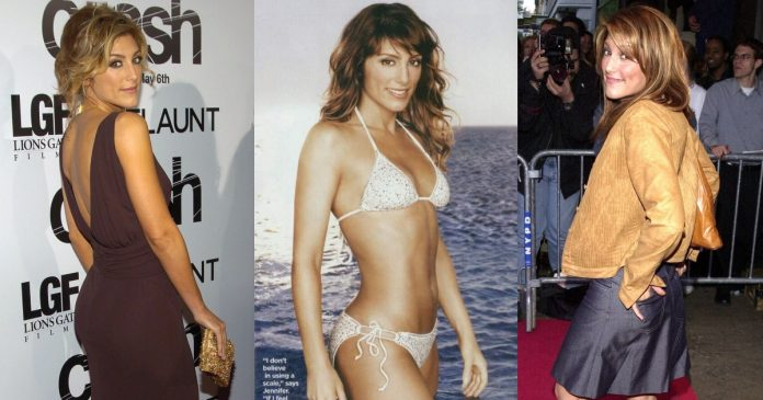 51 Jennifer Esposito Big Butt Pictues Will Remind You Of Kamasutra
