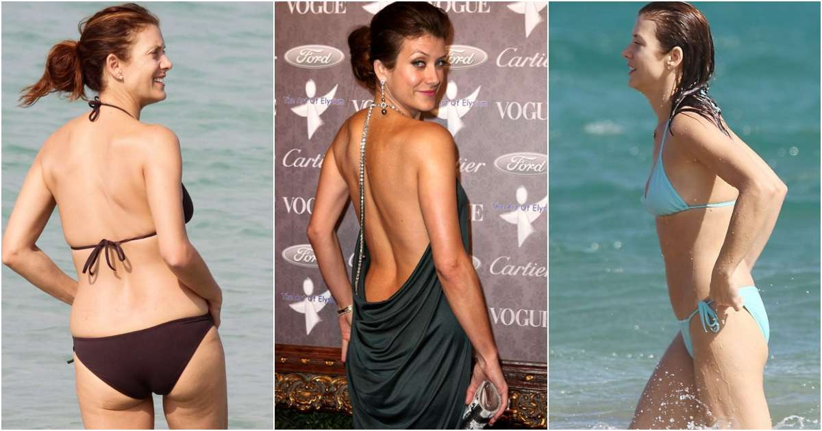 51 Kate Walsh Big Butt Pictures Will Make You Fall In Love