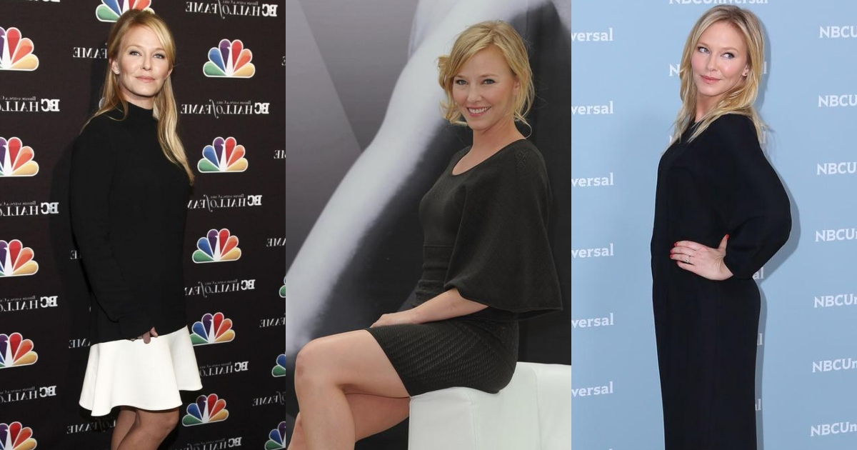 51 Kelli Giddish Big Butt Pictures Will Send Chills Down Your Spine