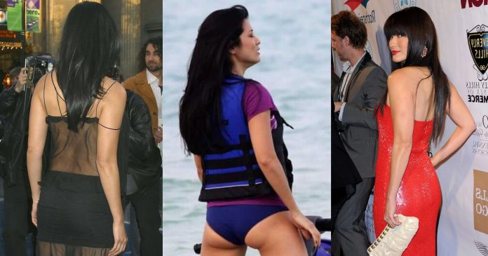 51 Kelly Hu Big Butt Pictures Are Pure Love