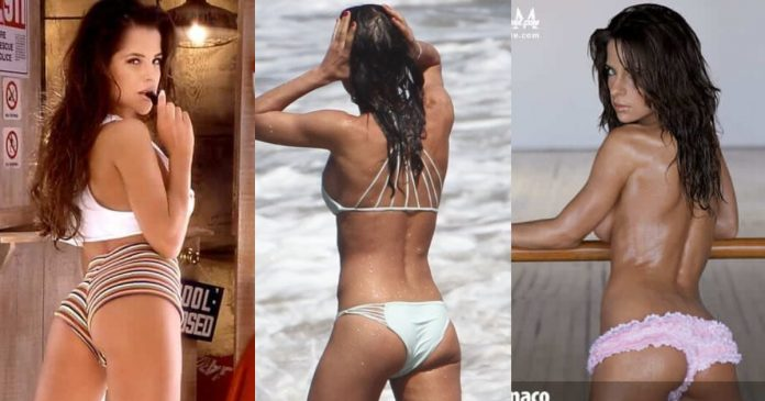 51 Kelly Monaco Big Butt Pictures Of All Time