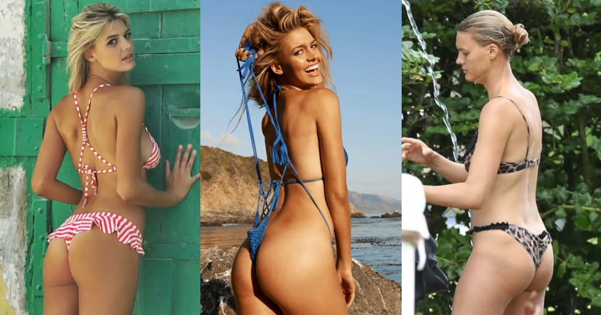 51 Kelly Rohrbach Big Butt Pictures Will Make You Her Biggest Fan