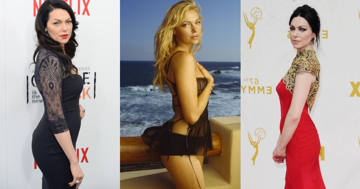 51 Laura Prepon Big Butt Pictures Will Keep You Staring At Screen