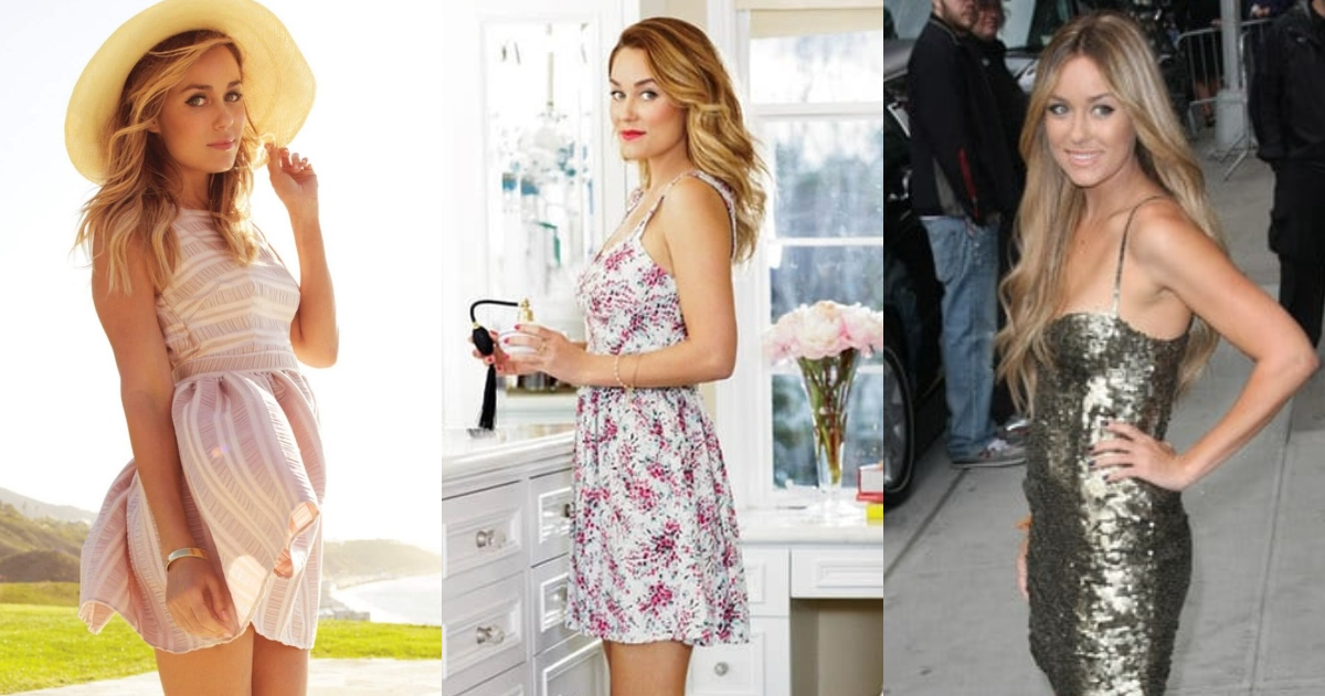 51 Lauren Conrad Big Butt Pictures Will Keep You Staring At Screen