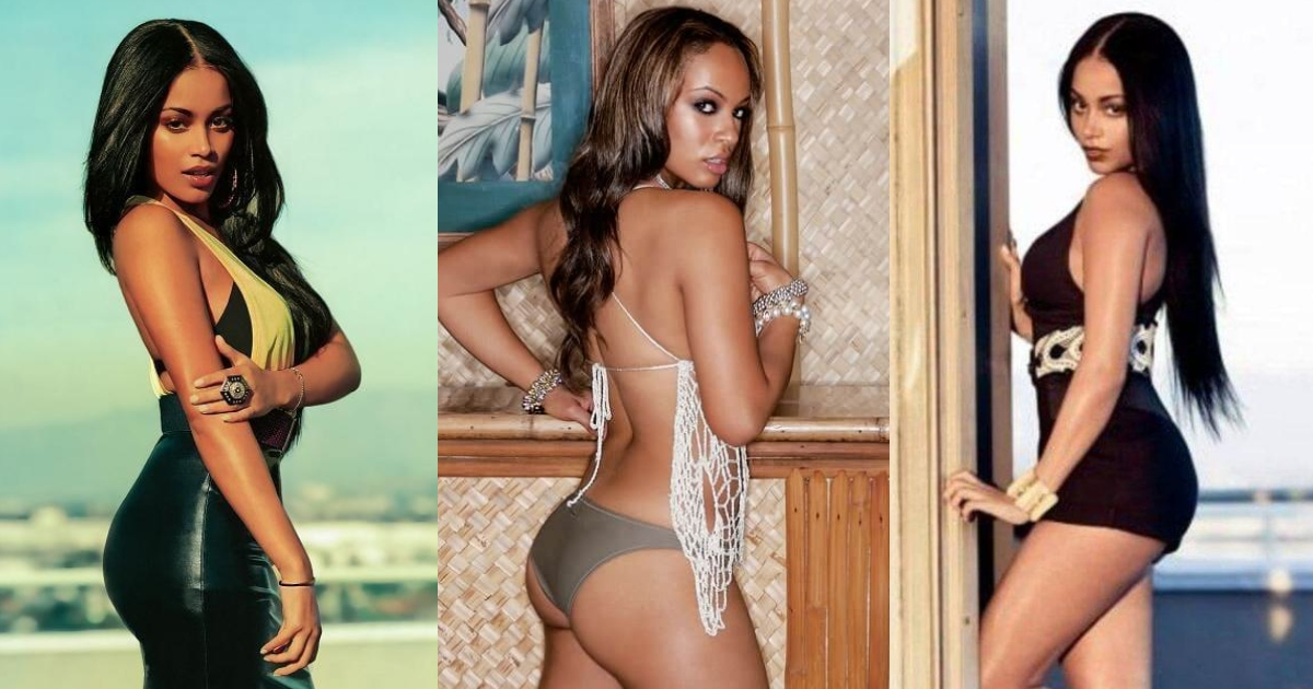51 Lauren London Big Butt Pictures Define Natural Beauty