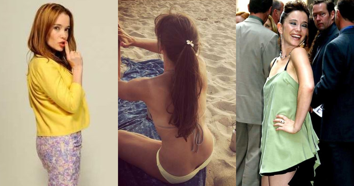51 Marguerite Moreau Big Butt Pictures Will Make You Her Biggest Fan