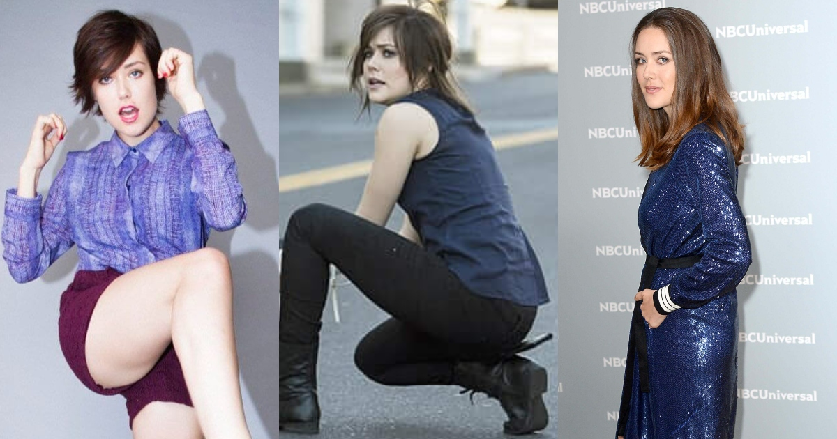 51 Megan Boone Big Butt Pictures Will Keep You Staring At Screen