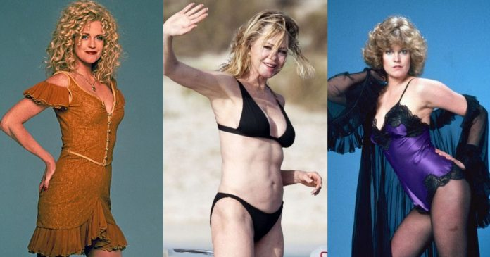 51 Melanie Griffith Big Butt Pictures Will Keep You Staring At Screen
