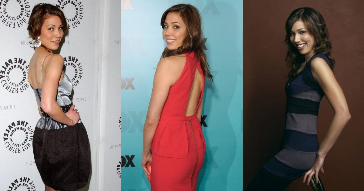 51 Michaela Conlin Bubble Butt Pictures Are The Best On The Internet