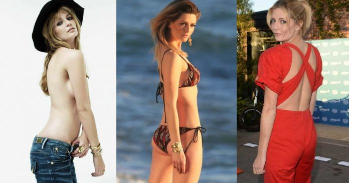 51 Mischa Barton Big Butt Pictures Of All Time