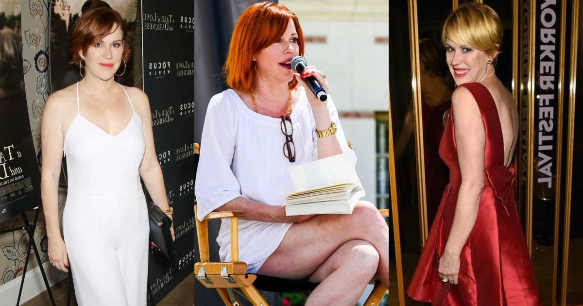 51 Molly Ringwald Big Butt Pictures Will Keep You Staring At Screen