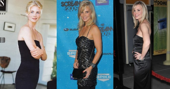 51 Monica Potter Big Butt Pictures Will Keep You Staring At Screen