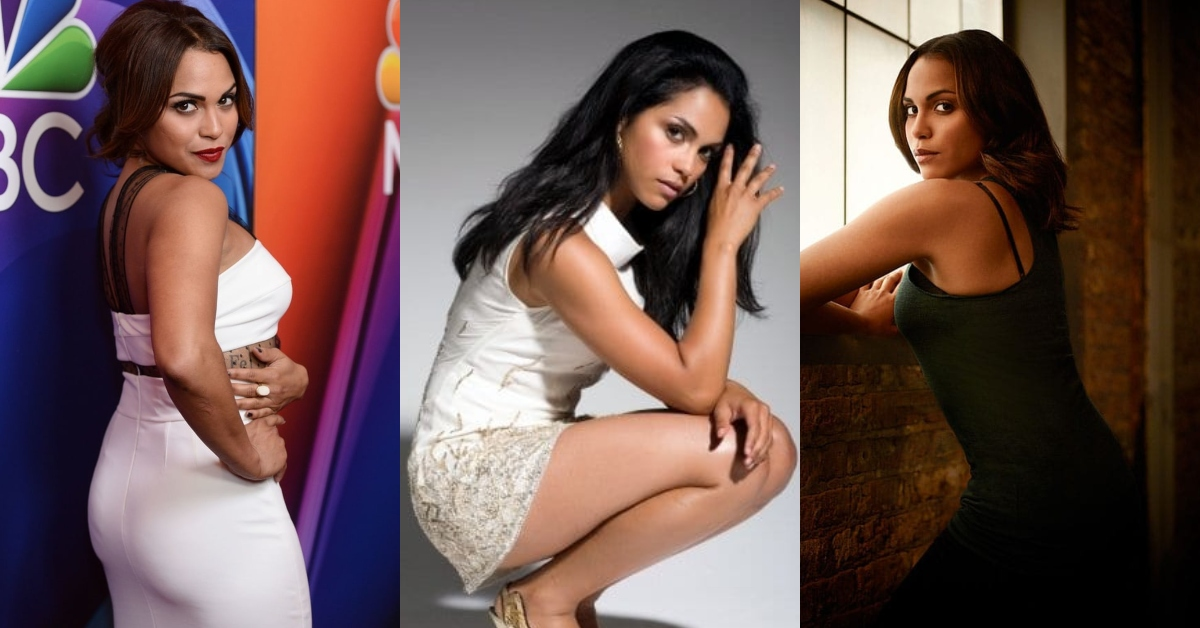 51 Monica Raymund Bubble Butt Pictures Are The Best On The Internet