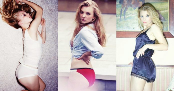 51 Natalie Dormer Big Butt Pictures Will Make You Her Biggest Fan