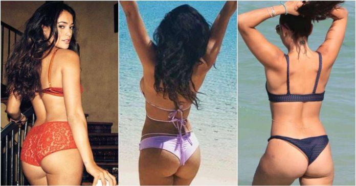 51 Natalie Martinez Big Butt Pictures Define Natural Beauty