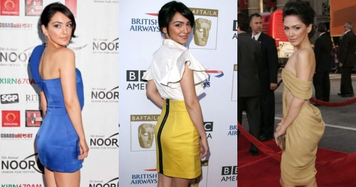 51 Nazanin Boniadi Big Booty Pictures Are Out Of This World