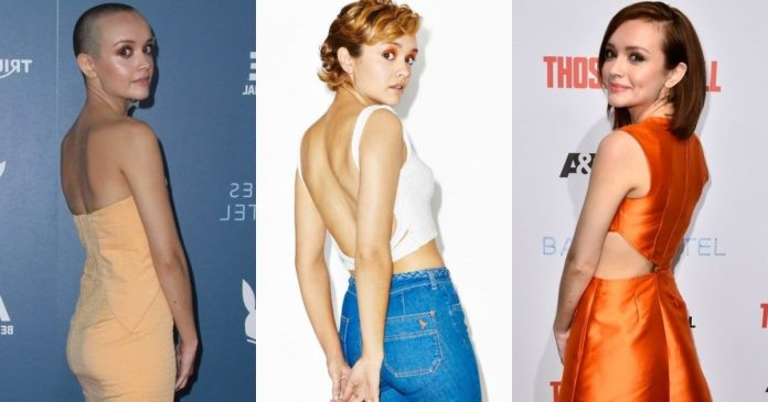 51 Olivia Cooke Big Butt Pictures Will Keep You Staring At Screen