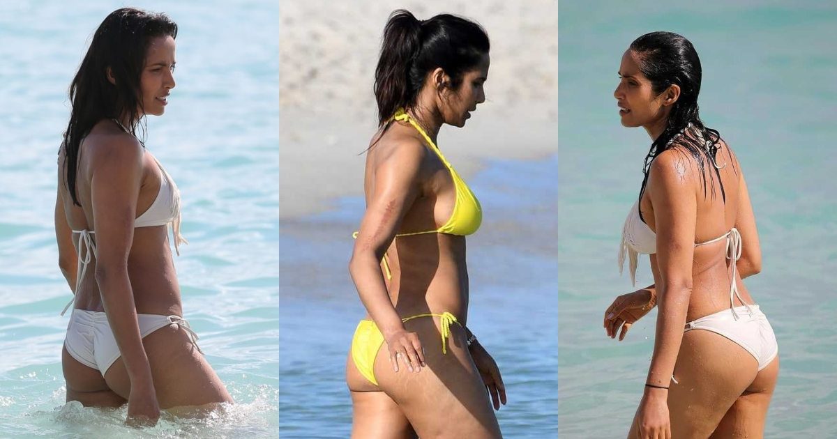 51 Padma Lakshmi Big Butt Pictures Of All Time