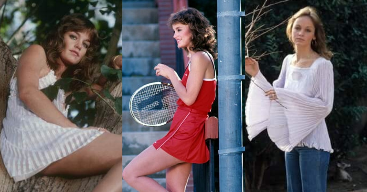 51 Pamela Sue Martin Big Butt Pictures Will Send Chills Down Your Spine