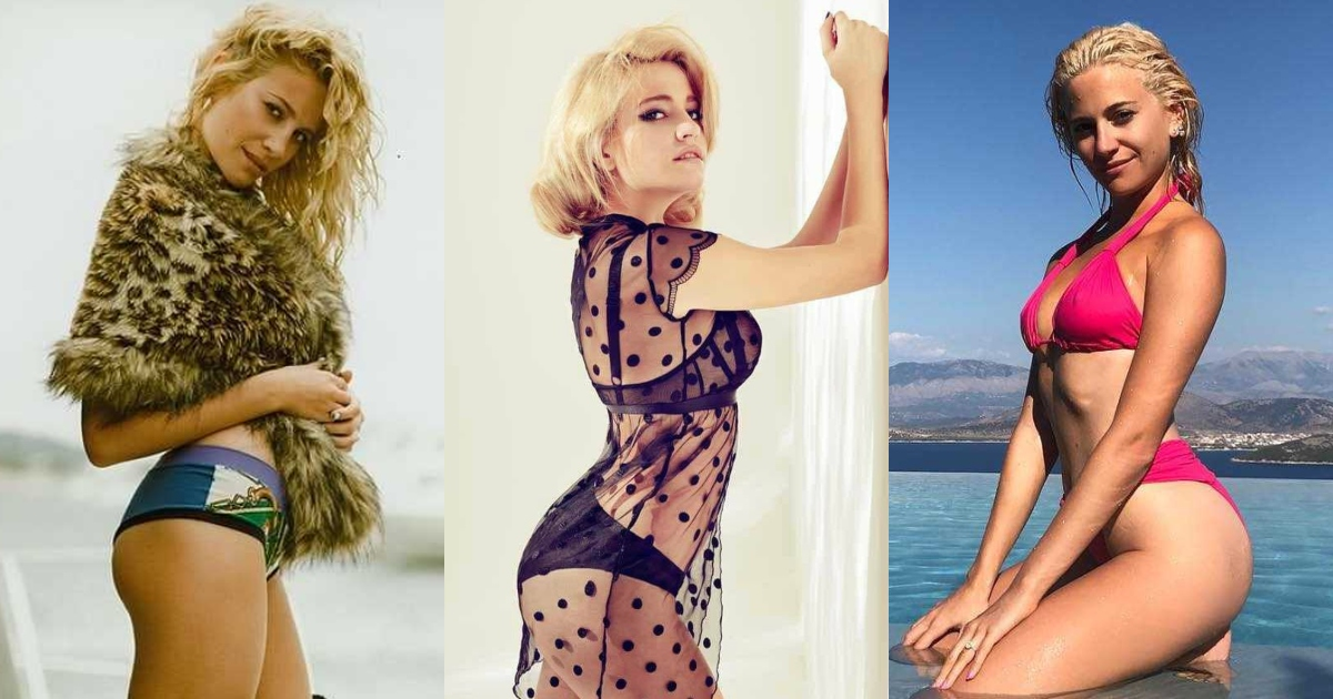 51 Pixie Lott Big Butt Pictures Will Make You Her Biggest Fan